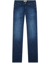 7 For All Mankind - Standard Weightless Jeans - Lyst