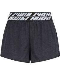 PUMA - Own It Shorts - Lyst