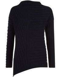 Barbour - Annfield Knitted Jumper - Lyst