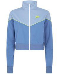 faf83c3ca22a Nike - Windrunner Jacket - Lyst