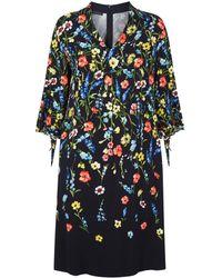 ESCADA - Dsewa Floral Dress - Lyst