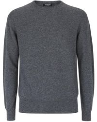 Harrods - Cashmere Sweater - Lyst