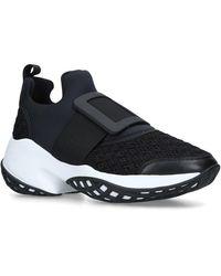 Roger Vivier Viv 'run Sneakers