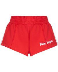 Palm Angels - Sweat Shorts - Lyst