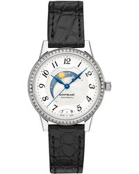 Montblanc - Heritage Bohme Day And Night Watch - Lyst