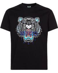 KENZO - Icon Tiger T-shirt - Lyst
