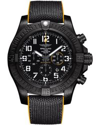 Breitling - Avenger Hurricane Automaticwatch 50mm - Lyst