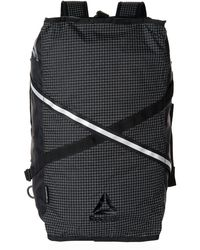 Reebok - Act Pr Convertible Grip 2.0 Backpack - Lyst