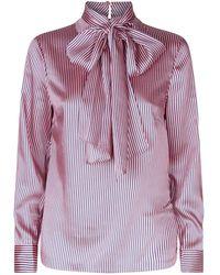 4f889ea990b065 Lyst - Women s Ted Baker Blouses Online Sale