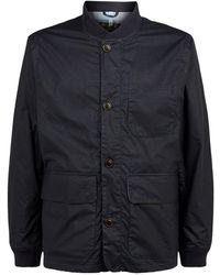 Barbour - Kirkstile Waxed Cotton Jacket - Lyst