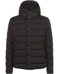 Moncler - Nazaire Puffer Jacket - Lyst