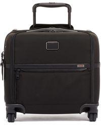 Tumi Compact 4-wheel Briefcase