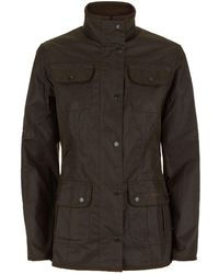 Barbour - Classic Utility Jacket - Lyst