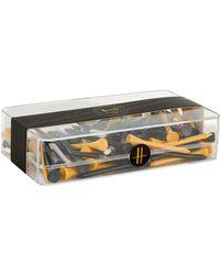 Harrods | Wooden Golf Tees (box Of 100) | Lyst