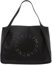 ed50fd9c7018 Shop Women s Stella McCartney Totes and shopper bags Online Sale