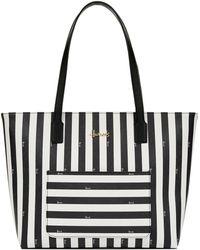 Harrods - Boutique Multi Stripe Shoulder Bag - Lyst