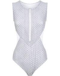 Varley - Earldom Swimsuit - Lyst