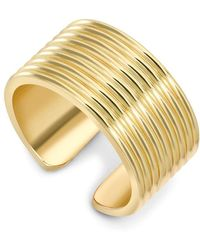 Theo Fennell | Gold Whip Torque Ring | Lyst