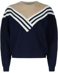 Joie - Wool Tillana Sweater - Lyst