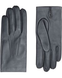 Harrods | Cashmere-lined Leather Gloves | Lyst