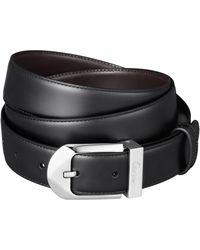 Cartier - Loop Belt - Lyst