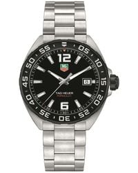 Tag Heuer - Formula 1 Quartz Watch - Lyst