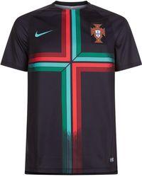 Nike - Portugal Dri-fit Squad - Lyst