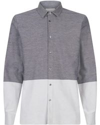 Stephan Schneider - Colour Block Shirt - Lyst