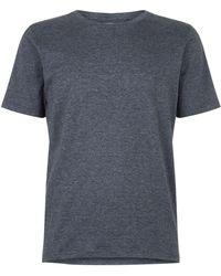 Zimmerli - Cashmere T-shirt - Lyst
