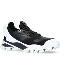 Calvin Klein - Carlos Exaggerated Sneakers - Lyst