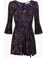 Paloma Blue - Bluebell Playsuit - Lyst