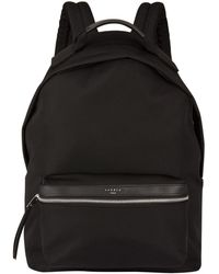 Sandro - Technical Backpack - Lyst