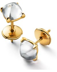 Baccarat - Mdicis Stud Earrings - Lyst