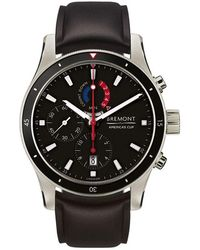 Bremont - Regatta Otusa Chronograph Watch - Lyst