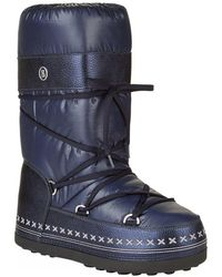 Bogner - Cervinia Snow Boots 3ab - Lyst