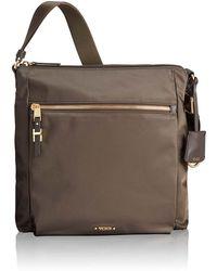 Tumi - Voyageur Canton Cross Body Bag - Lyst