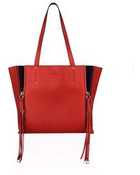 Chloé - Milo Shopper Bag - Lyst