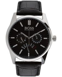 BOSS Black - Heritage Watch - Lyst