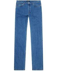 A.P.C. - Petit New Standard Jeans - Lyst