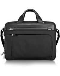 Tumi - Sawyer Briefcase - Lyst