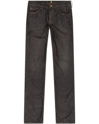 7 For All Mankind - Standard Cashmere Exhilaration Jeans - Lyst
