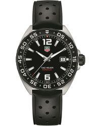 Tag Heuer - Formula 1 Watch - Lyst