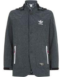 adidas Originals - Ua & Sons Urban Jacket - Lyst