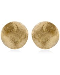 Marco Bicego - Africa Stud Earrings - Lyst