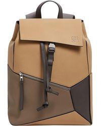 Loewe - Puzzle Backpack - Lyst