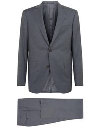 Pal Zileri - Wool Two-piece Suit - Lyst