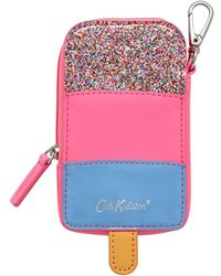 Cath Kidston - Lollies Ice Cream Coin Purse - Lyst