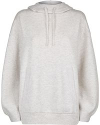 Vince - Cashmere Hoodie - Lyst