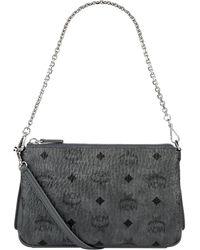 MCM - Medium Millie Cross Body Bag - Lyst
