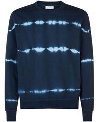 Sandro - Tie Dye Sweater - Lyst